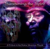 SUMMONING THE SPIRIT. PMCD0037