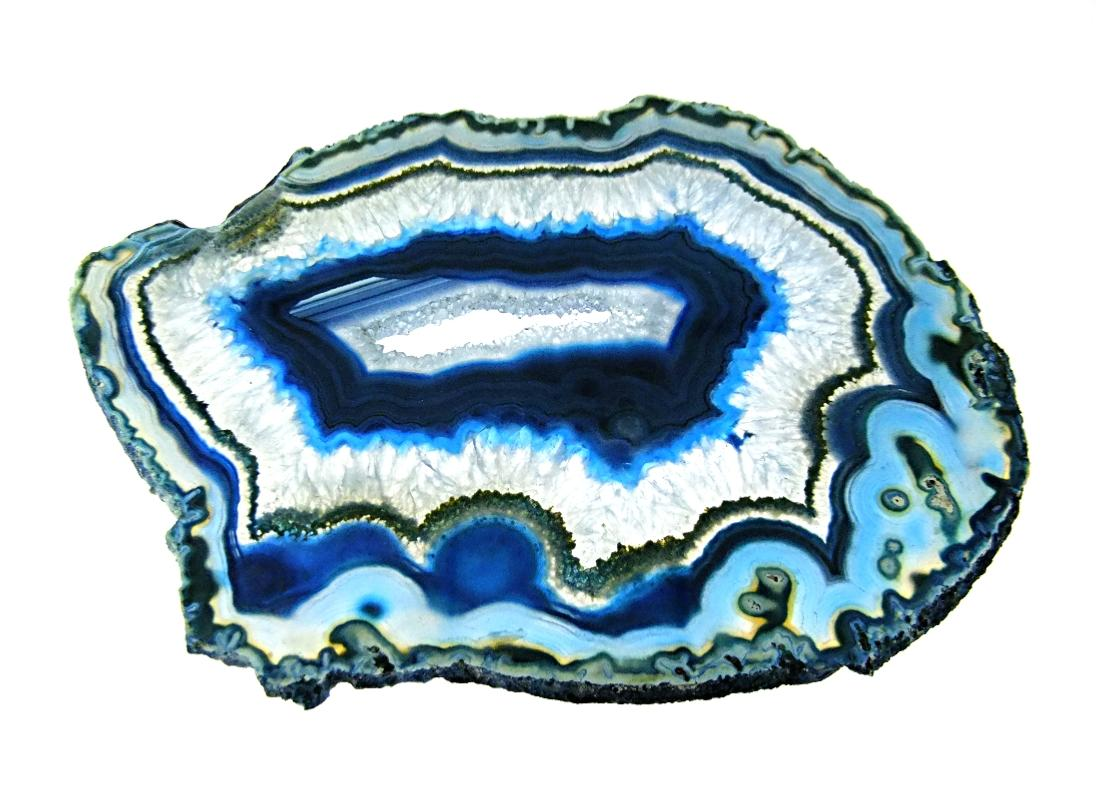 Image result for geode slices