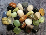 MISC POLISHED STONES