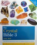 THE CRYSTAL BIBLE 3. SPR7214BK