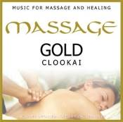 MASSAGE GOLD CD. BY CLOOKAI. PMCD0078