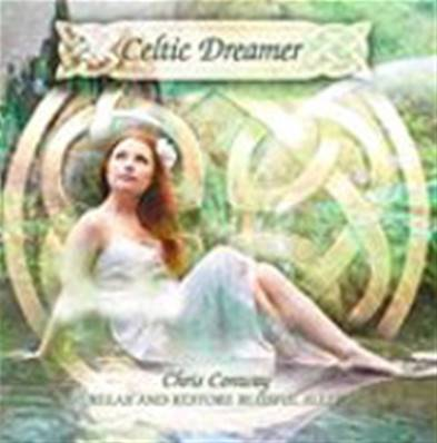 CELTIC DREAMER CD BY CHRIS CONWAY. PMCD0225