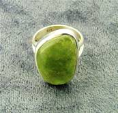 ONE OFF 925 SILVER DESIGNER RING. SP7932RNG