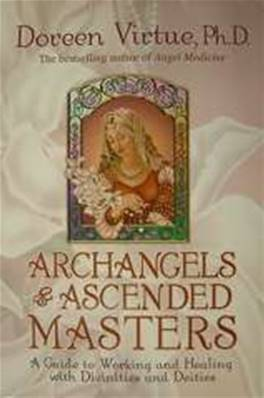 Archangels & Ascended Masters. Doreen Virtue, Ph.D. SPR1172