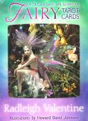 FAIRY TAROT CARDS. SPR9404