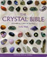CRYSTAL HEALING & LIFE STYLE BOOKS