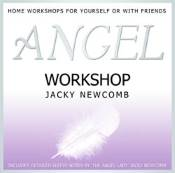 ANGEL WORKSHOP CD BY JACKI NEWCOMB. PMCD0060