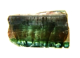 INDICOLITE (BI- COLOURED BLUE TOURMALINE)