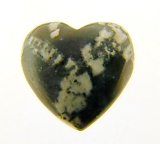 CHRYSANTHEMUM STONE HEARTS