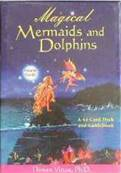 MERMAIDS & DOLPHINS ORACLE CARDS. angelcard4