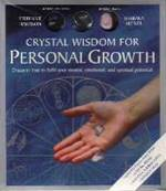 Crystal Wisdom for Personal Growth. KIT