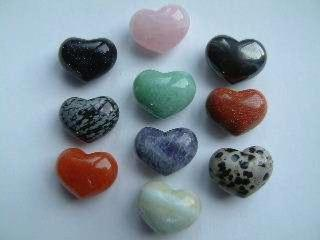 MINI PUFF HEART SELECTION PACKS