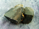 MORIAN SMOKEY QUARTZ POINTS