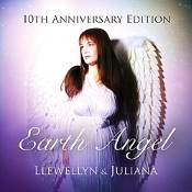 Earth Angel by Llewellyn & Juliana. PMCD0039