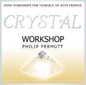 CRYSTAL WORKSHOP CD. BY PHILLIP PERMUTT.   PMCD0058