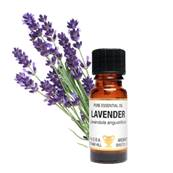 PURE ESSENTIAL OIL - LAVENDER (HIGH ALTITUDE), 50 - 52. SPR9368