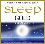 SLEEP GOLD CD BY LLEWELLYN. PMCD0053