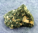 LUXULLIANITE
