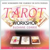 TAROT WORKSHOP CD. BY SUZANNE CORBIE. PMCD0074