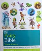 THE FAIRY BIBLE. SPR7215BK