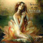 SPRITS OF THE MERMAIDS CD BY MO COULSON & CHRIS CONWAY.   PMCD0264