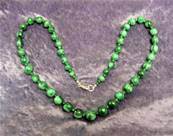 "24"" BEAD NECKLACE. SP4518"