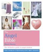 THE ANGEL BIBLE BY HAZEL RAVEN. SPR4068BK
