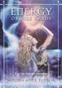 ENERGY ORACLE CARDS. SPR8513