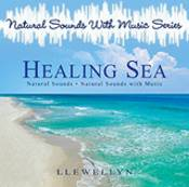 HEALING SEA CD BY LLEWELLYN.   PMCD0214