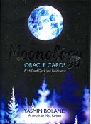 MOONOLOGY ORACLE CARDS.   SPR11518