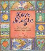 Love Magic. Antonia Beatie. 696