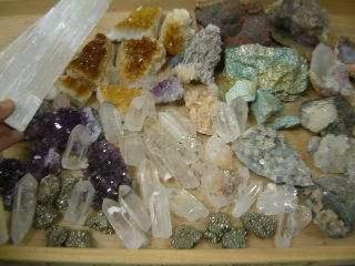 CRYSTALS WHOLESALE - Shop