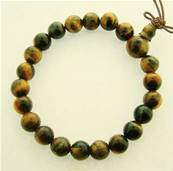 TIGERS EYE POWER BEADS. 269