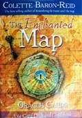THE ENCHANTED MAP ORACLE CARDS. SPR5849