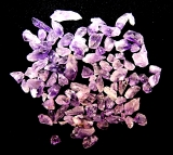 ROUGH CRYSTAL CHIPS FOR JEWELLERY MAKING