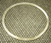 REPLACEMENT RUBBER DRIVE BELT FOR 2LB & 3LB BEACH TUMBLE POLISHER.   251