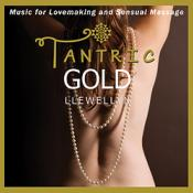 TANTRIC GOLD CD BY LLEWELLYN.   PMCD0297