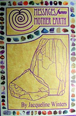MESSAGES FROM MOTHER EARTH, DIVINATION CARDS. SP5464