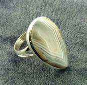ONE OFF 925 SILVER DESIGNER RING. SP7935RNG