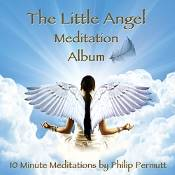 THE LITTLE ANGEL MEDITATION ALBUM.   PMCD0268
