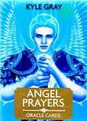 ANGEL PRAYERS ORACLE CARDS. SPR8242