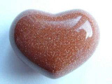 GOLDSTONE HEARTS