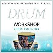 DRUM WORKSHOP CD. BY CHRIS PULESTON.   PMCD0083