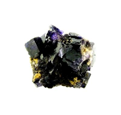 FLUORITE RAW CRYSTAL SPECIMEN.   SP12554