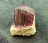 RED TOURMALINE SPECIMENS