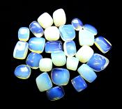 OPALITE POLISHED TUMBLE STONES.   SPR13085POL