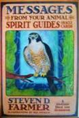 MESSAGES FROM YOUR ANIMAL SPIRIT GUIDES, ORACLE CARDS. SPR2880</span