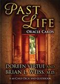 PAST LIFE ORACLE CARDS. SPR8241