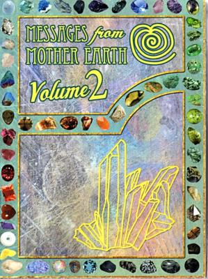 MESSAGES FROM MOTHER EARTH, VOLUME 2 CARD PACK.   SPR11507