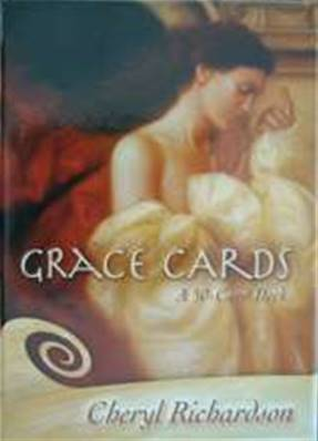 GRACE CARDS, CARD PACK. GRACECARD